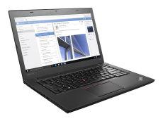 Lenovo ThinkPad T460 20FN - Core i5 6200U / 2.3 GHz - Win 7 Pro 64-bit (includes Win 10 Pro 64-bit License) - 4 GB RAM (20FN002SUS)