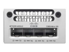 Cisco - expansion module (C3850-NM-4-10G)