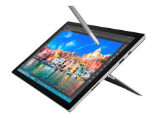 Microsoft Surface Pro 4 - Tablet - no keyboard - Core i7 6650U / 2.2 GHz - Win 10 Pro 64-bit(TH2-00001)